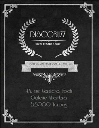 Disquaire Lyon Disques Vinyles Lyon